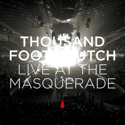 Live At The Masquerade