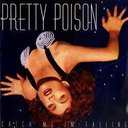 Catch Me (I'm Falling)