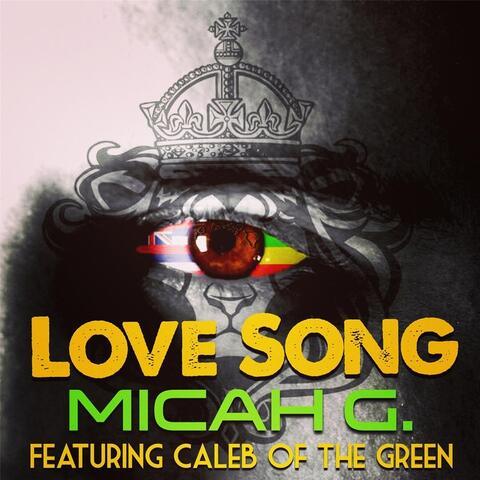 Love Song (feat. Caleb)
