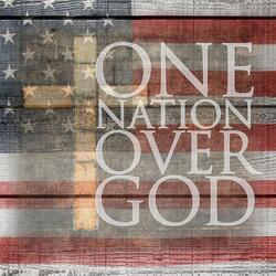 One Nation Over God