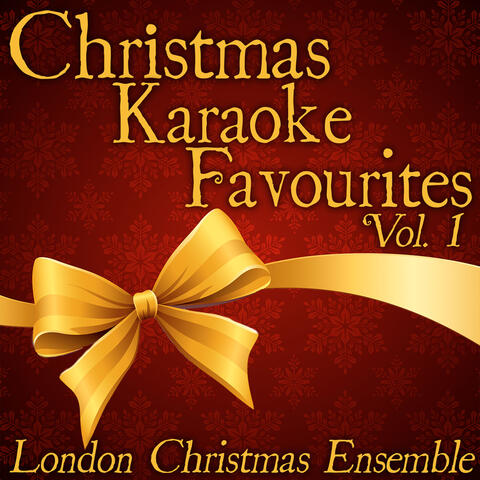 Christmas Karaoke Favourites, Vol. 1