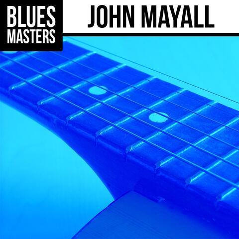 Blues Masters: John Mayall
