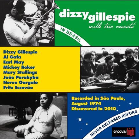Dizzy Gillespie in Brasil