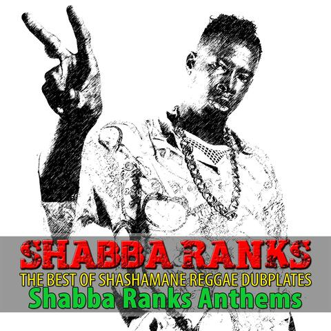 The Best of Shashamane Reggae Dubplates