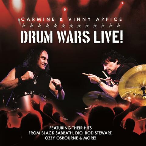 Drum Wars Live!