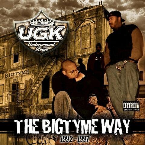 The Bigtyme Way 1992-1997 (Bonus Edition)