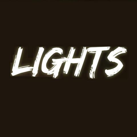 Lights - Single