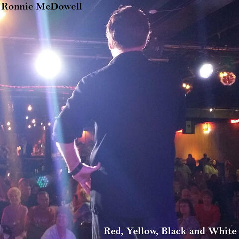 Red, Yellow, Black and White - Single