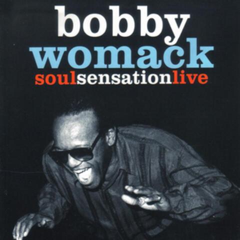 Soul Sensation (Live)