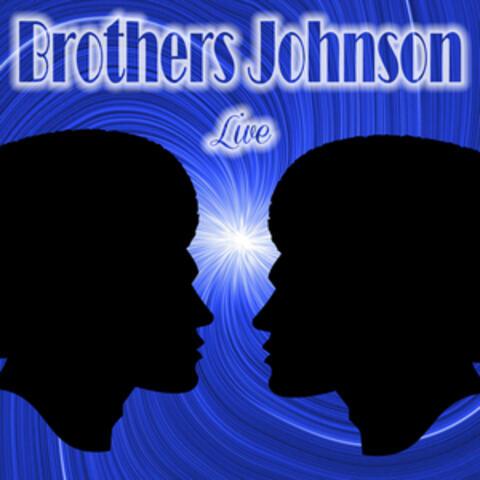 Brothers Johnson Live