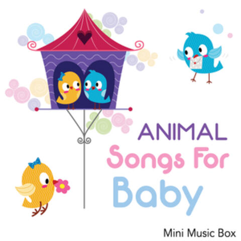Animal Songs for Baby