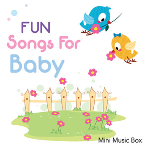 Fun Songs for Baby