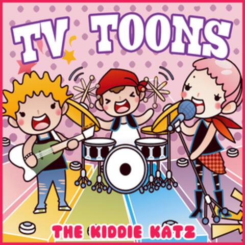 Tv Toons: Favorite Children Tv Show Themes