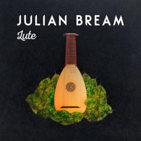 Julian Bream: Lute