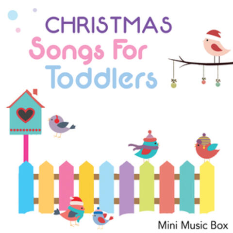 Christmas Songs for Toddlers