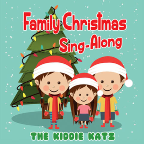 Family Christmas Sing-Along