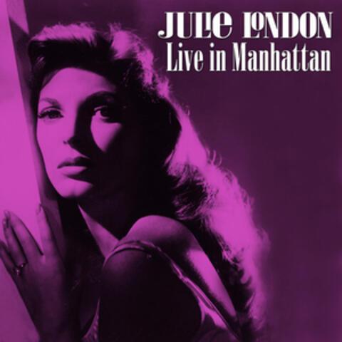 Live in Manhattan