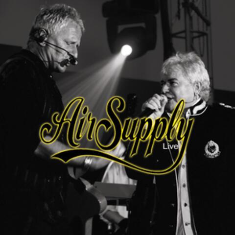 Air Supply Live