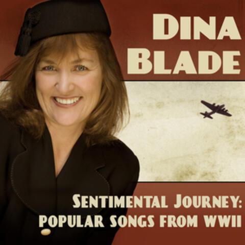 Sentimental Journey: Popular Songs from Ww II