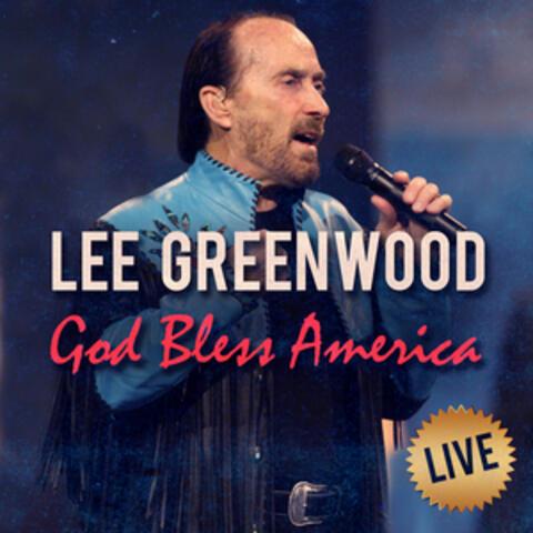 God Bless America (Live)