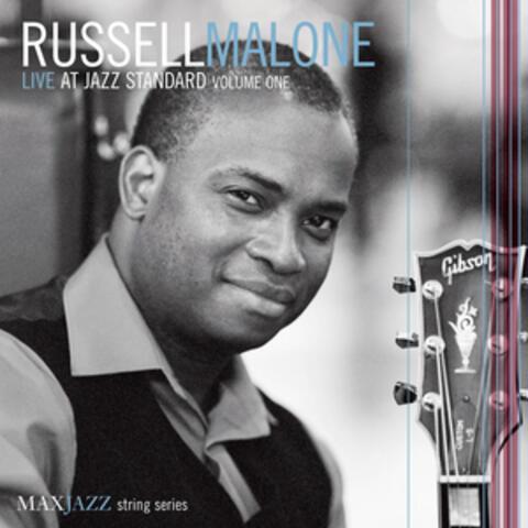 Live at Jazz Standard, Vol. 1