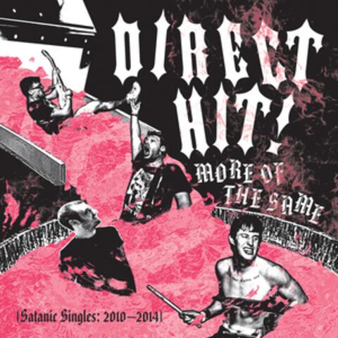 More of the Same (Satanic Singles: 2010-2014)