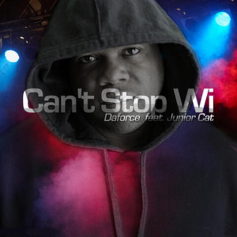Can't Stop Wi