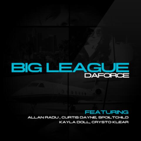 Big League (Oh Oooo, Vol. 1)