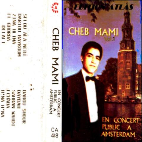 En concert public à Amsterdam