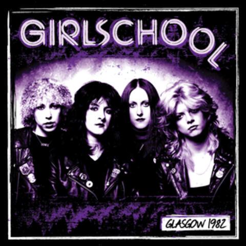 Glasgow 1982 (Live)