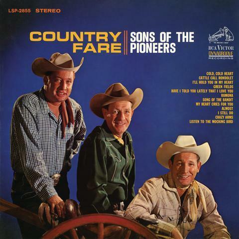 Country Fare