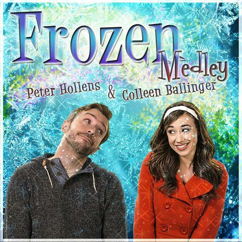 Frozen Medley