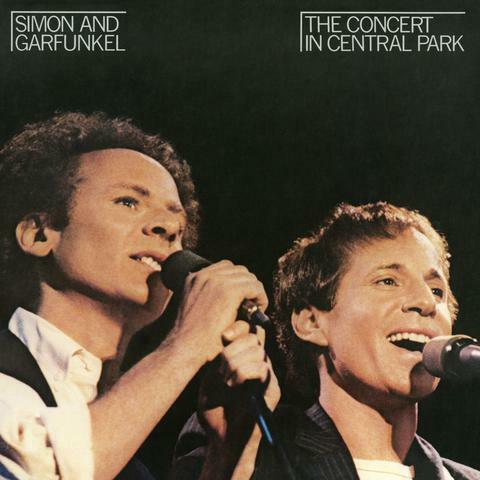 The Concert in Central Park (Live)