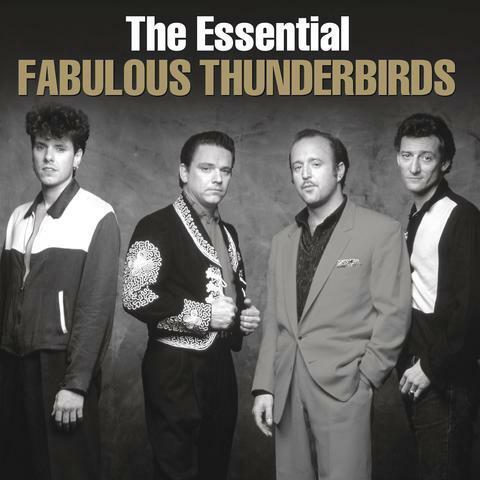 The Essential Fabulous Thunderbirds