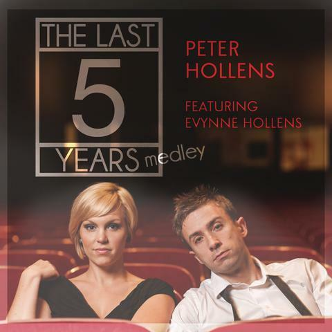 The Last Five Years Medley