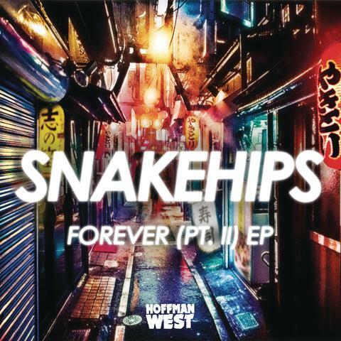 Forever (Pt. II) - EP