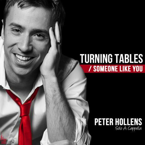 Turning Tables / Someone Like You