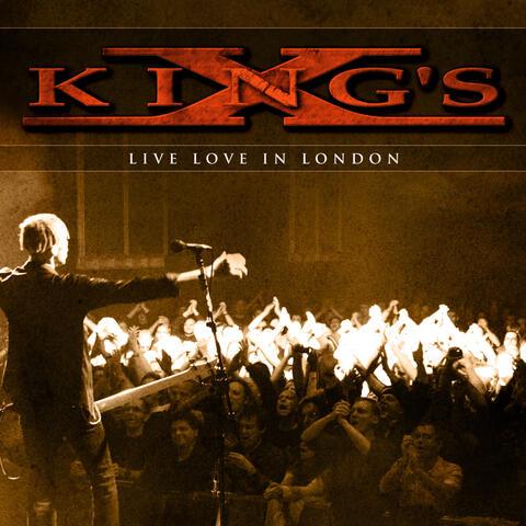 Live Love In London
