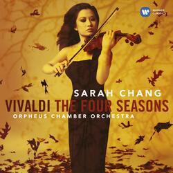 """Vivaldi: Le quattro stagioni (The Four Seasons), Op. 8: Violin Concerto No. 3 in F Major, RV 293, """"L'Autunno"""". III. Allegro"""