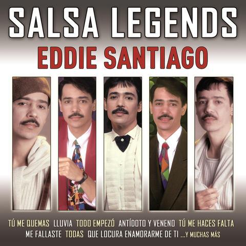 Salsa Legends