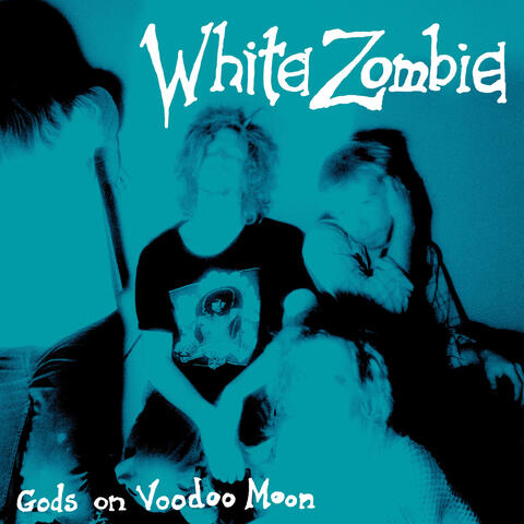 Gods on Voodoo Moon