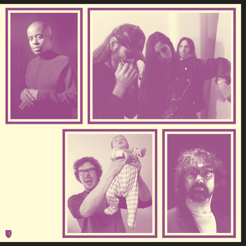 FRKWYS Vol. 4: Psychic Ills EP