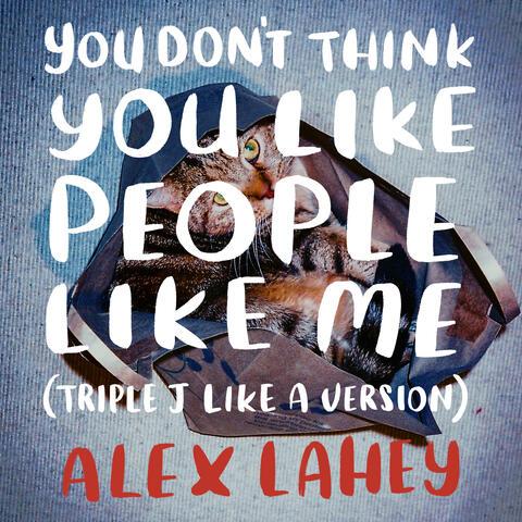 You Don't Think You Like People Like Me (triple j Like A Version)