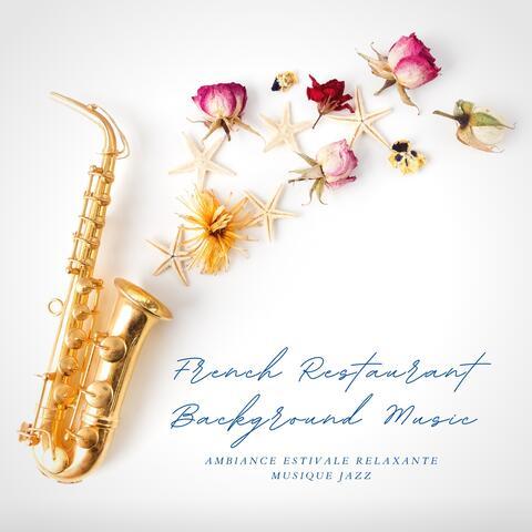 Ambiance Estivale Relaxante Musique Jazz