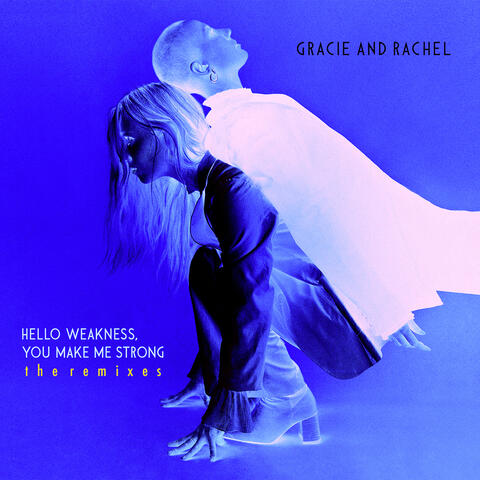 Hello Weakness, You Make Me Strong: The Remixes