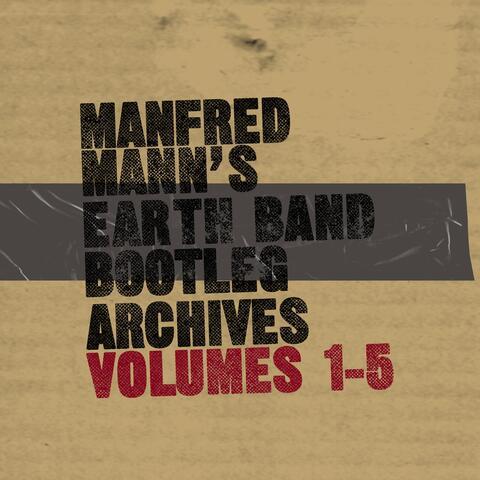 Bootleg Archives