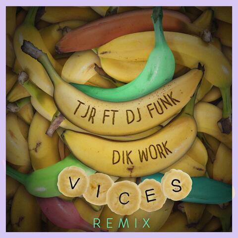 Dik Work (feat. DJ Funk) (Vices Remix)