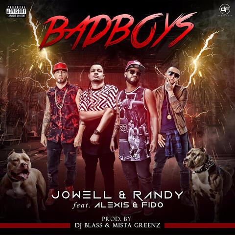 Bad Boys (feat. Alexis & Fido)