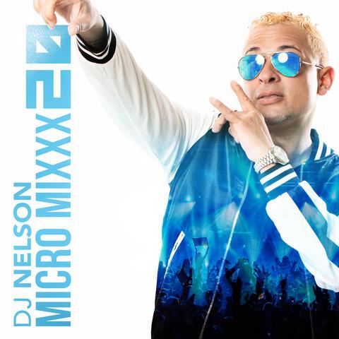 Micro Mixx Vol. 20