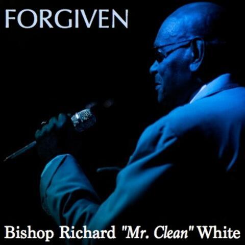 Forgiven - Single